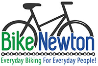 Bike Newton Logo